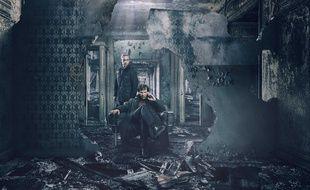 Qui a piraté le dernier épisode de «Sherlock»?