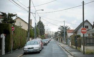 A Pontault-Combault, cité pavillonaire de Seine-et-Marne, la crise inquiète.