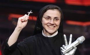 soeur cristina