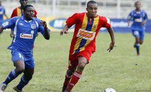 Un match de championnat du Ghana