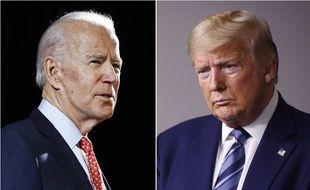 Face à la controverse et les attaques de Donald Trump, Joe Biden a dû s'expliquer sur le sens de ses propos visant la communauté afro-américaine