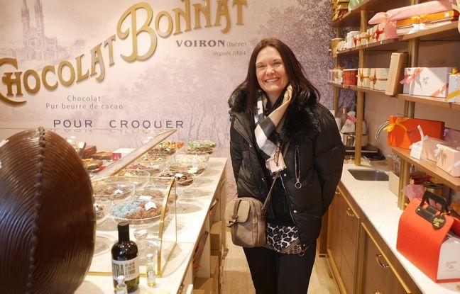 L'huile d'olive au pays du chocolat, avec notre lectrice Isabelle