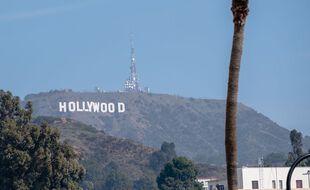 Hollywood (illustration)