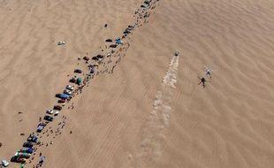 Deux personnes sont mortes au Pérou lors de ce Dakar 2013.