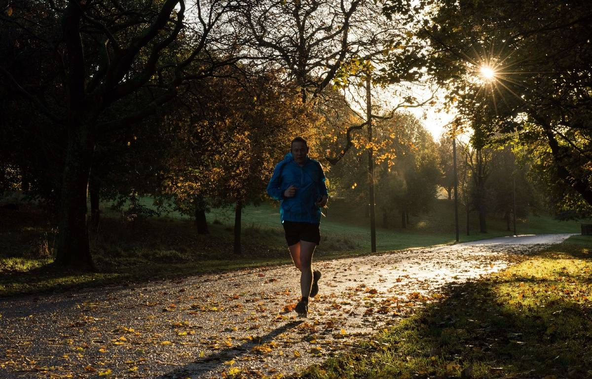 Un joggeur. (Illustration) –  Shutterstock/SIPA