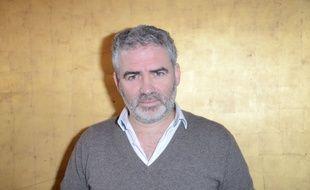 Le réalisateur Stéphane Brizé, parrain du festival Visions Sociales.