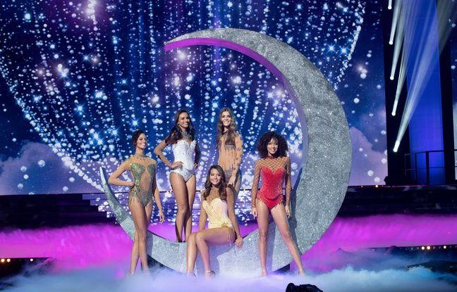 Miss France 2019: Trois miss d'outre-mer sur le podium... Les réseaux sociaux avaient vu juste!