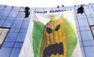 Une petite commune du Vaucluse, Le Thor, vient de voir consacré par la justice administrative son droit à s'opposer aux OGM, aux termes d'un jugement du tribunal administratif de Nîmes dont l'AFP a obtenu copie lundi.