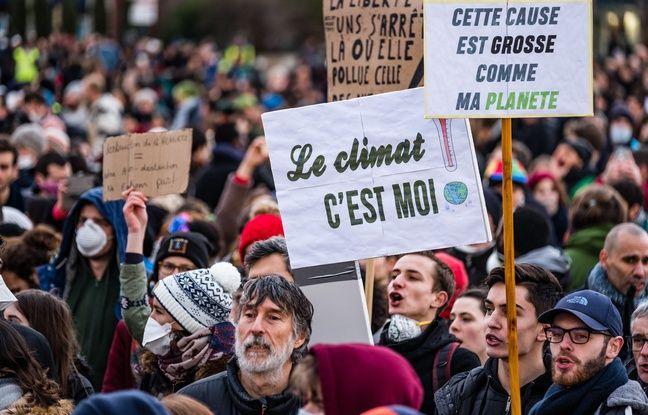 «Gilets jaunes», manif pour l'Algérie ou pour le climat, ... Ce qui vous attend samedi à Lyon