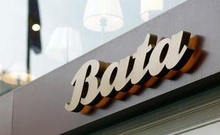 Les magasins de l'enseigne spécialisée dans la chaussure Bata, en redressement judiciaire, seront finalement repris par un consortium de sept enseignes