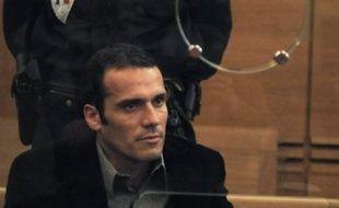 Jacques Mariani a déjà purgé 15 ans de réclusion pour avoir abattu Nicolas Montigny à Bastia en 2001.