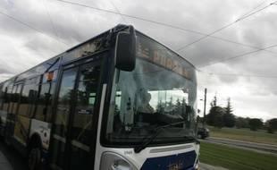 Certaines lignes de Bus comme la ligne 14 vont devoir s'adapter avec l'arrivŽe du tramway.20/10/2010 Toulouse
