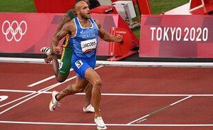 Marcell Jacobs est le nouveau roi du 100 m.