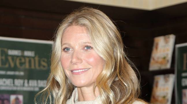VIDEO. Gwyneth Paltrow dit adieu à son personnage de l'univers Marvel