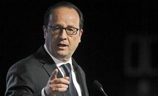 L'entourage de François Hollande assure que son discours de panthéonisation sera le plus important de son quinquennat.