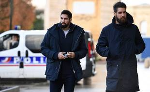 Les frères Karabatic connaîtront le verdict de leur procès en appel le 1er février.