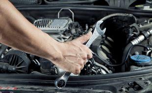 Puisque les voitures sans permis sont dispensées de contrôle technique, c'est à leur propriétaire de veiller à leur entretien.