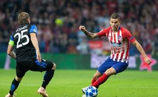 Lucas Hernandez aurait signé au Bayern Munich contre 80 millions d'euros, selon Marca.