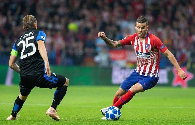 Mercato: Après Pavard, le Bayern Munich lâche 80 millions d'euros pour s'offrir Lucas Hernandez