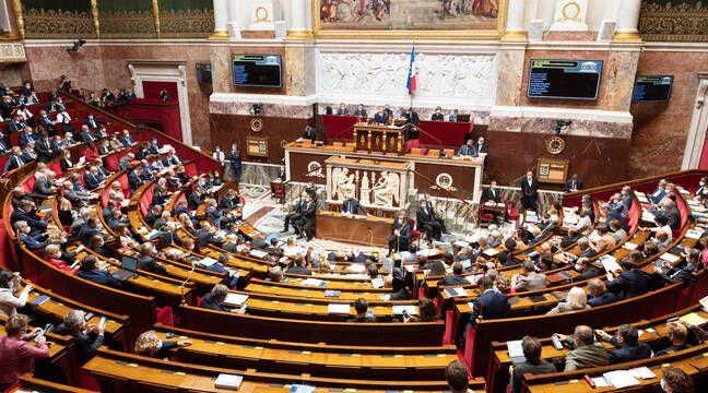 Prix du gaz et électricité : L'Assemblée nationale adopte le budget 2022 prévoyant un « bouclier tarifaire »