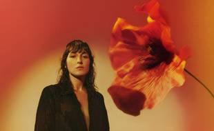 Juliette Armanet revient avec « Le Dernier Jour du Disco ».