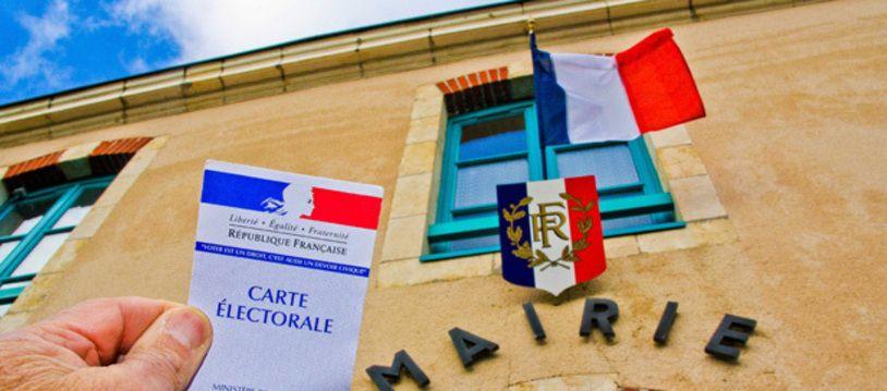 Illustration: Elections municipales.