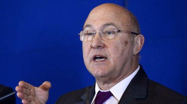 Michel Sapin le 12 décembre 2012 – B. GUAY / AFP