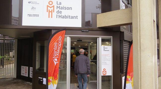 Nantes ouverture d 39 une maison de l 39 habitant pour toutes for Maison de l emploi nantes