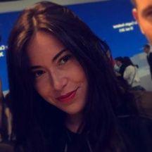 Sophia Bahri