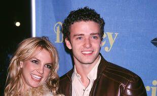 Justin Timberlake s'excuse auprès de Britney Spears, presque vingt ans après (Archives)