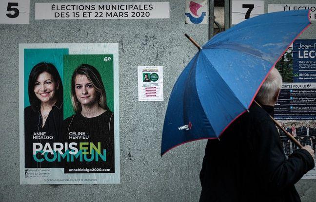 Municipales 2020: Les candidats LREM discrets sur l'affichage du logo? Une tendance qui touche tous les partis