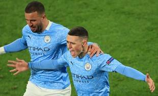 Phil Foden a été l'acteur principal de la qualification de City en demi-finale de C1.