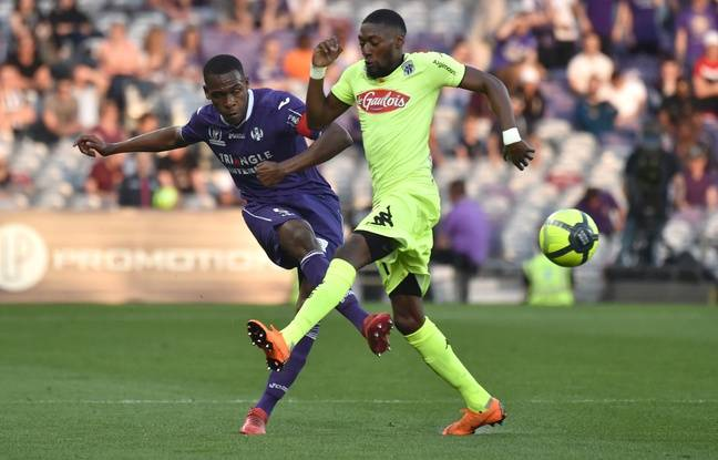 Mercato TFC: Officiel! Issa Diop part à West Ham contre 25 millions d'euros, un record pour Toulouse!