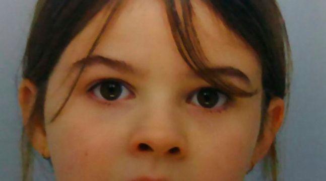Le plan Alerte enlèvement déclenché pour une fillette de 8 ans