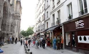 Familles catholiques contre vibromasseurs: l'ambiance était surréaliste mercredi au tribunal correctionnel de Paris, saisi par deux associations qui veulent faire interdire une boutique de sex toys située à proximité d'une école.