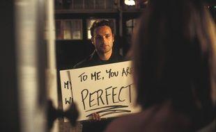 """La """"scène des pancartes"""" de Love Actually"""