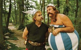 La soirée électorale n'a pas fait le poids face à « Astérix aux Jeux Olympiques » sur TF1.