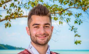 Benoît est le grand gagnant de la 16e saison de «Koh-Lanta»