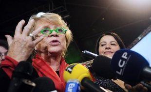 """Le procès intenté par Marine Le Pen à Eva Joly (EELV), qui a déclaré cette semaine que son adversaire du FN """"est l'héritière de son père milliardaire par un détournement de succession"""", aura lieu lundi au tribunal de grande instance de Paris, a-t-on appris de sources judiciaires."""