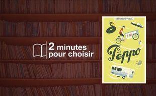 «Pëppo» par Séverine Vidal chez Bayard Jeunesse (176 p., 13,90€).