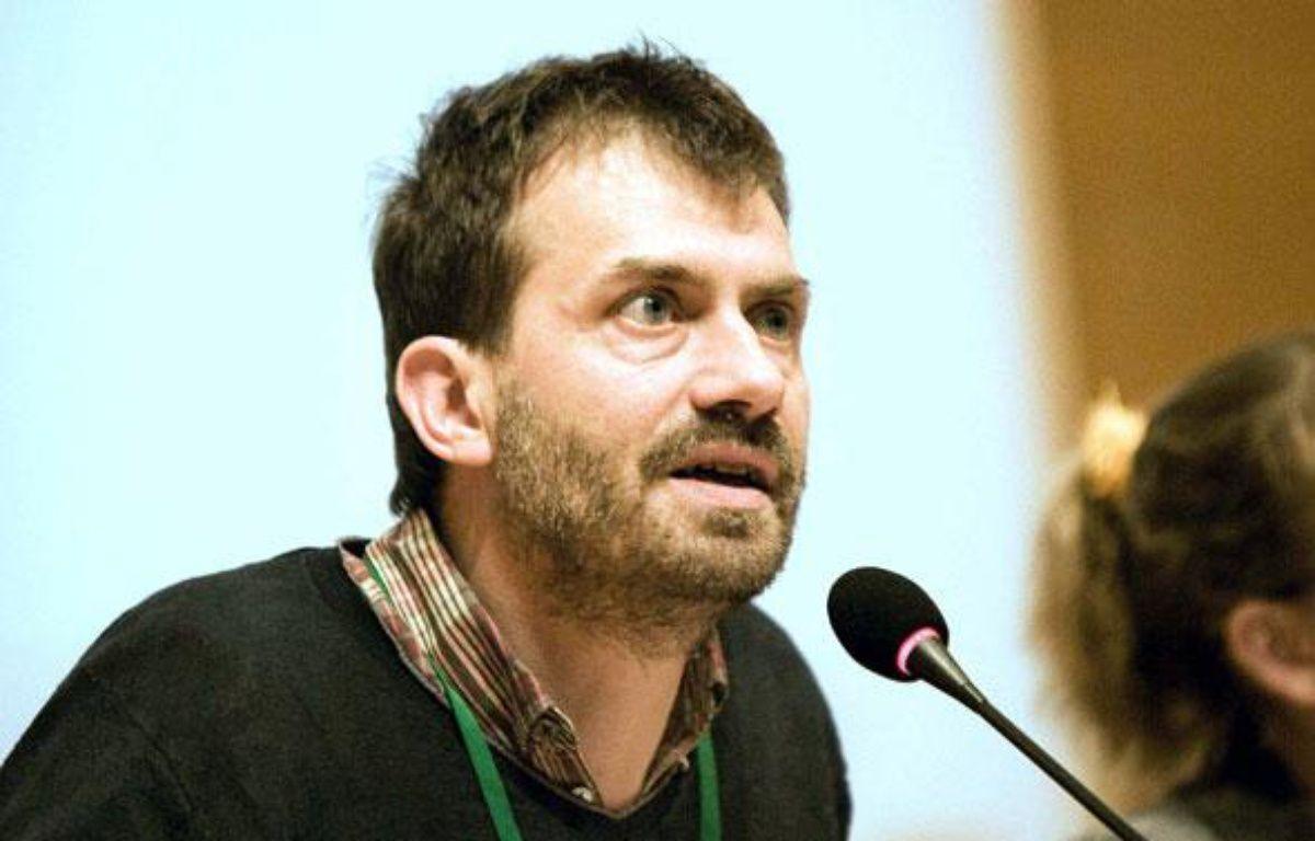 Dominique Cardon, sociologue et auteur de «La Démocratie Internet» répond à vos questions mercredi à 15h – DR