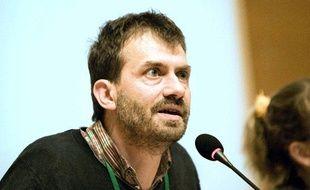 Dominique Cardon, sociologue et auteur de «La Démocratie Internet» répond à vos questions mercredi à 15h