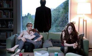 Les Revenants, une série française créée par Fabrice Gobert (2012)
