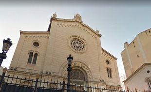 Il projetait d'attaquer la Grande Synagogue de Marseille.