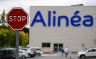 L'enseigne Alinea va licencier plus de la moitié de ses salariés
