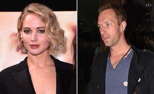 Jennifer Lawrence et Chris Martin ont rompu.