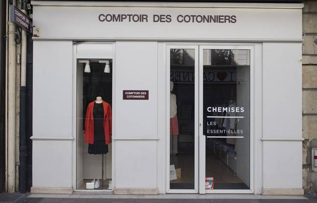 648x415 boutique comptoir cotonniers cannes 18 mars 2020