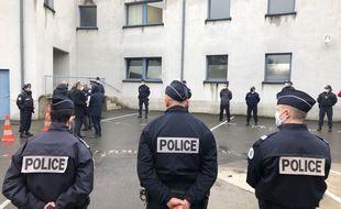 Depuis janvier, la police nationale toulousaine a reçu 13 policiers en renfort. 98 de plus sont attendues d'ici l'an prochain.