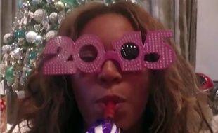 Beyoncé a compilé ses plus belles photos.