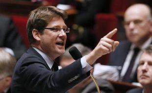 """Le gouvernement français a conforté mercredi les autorités du Niger dans leur bras de fer avec Areva, jugeant """"légitimes"""" les demandes de Niamey d'augmenter ses recettes fiscales tirées de l'exploitation de l'uranium du pays."""